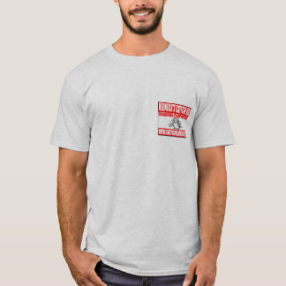Redneck's Catfish Bait Soap T-Shirt