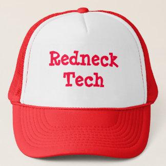 RedneckTech cap