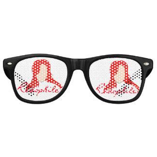 Redophile shades