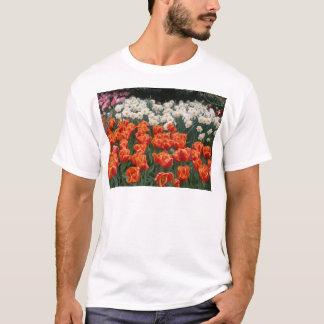 redorange_tulips T-Shirt