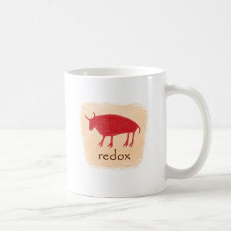 Redox Chemistry Geek Mug