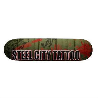 ?Redrum? Skateboard