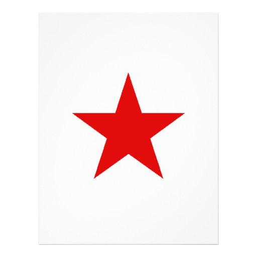 redstar flyer