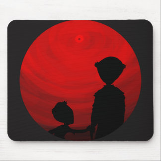 Redstar Mouse Pad