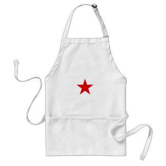 redstar standard apron