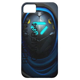 Redstone Gamer64 YouTube Icon iPhone SE/5 Case