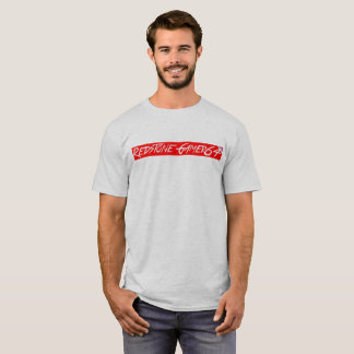 Redstone Gamer64 YouTube Men's T-Shirt