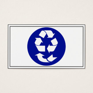 Reduce Reuse Recycle Recover Symbol (4 Rs)