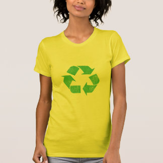 Reduce Reuse Recycle - T-shirts