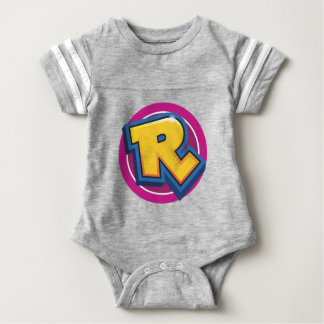 Reduced Break Baby Bodysuit