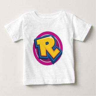 Reduced Break Logo Baby T-Shirt