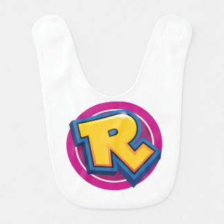 Reduced Break Logo Bib