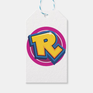 Reduced Break Logo Gift Tags