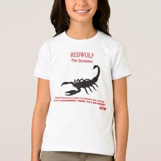RedWolf - The Scorpion T-Shirt