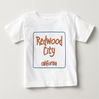 Redwood City California BlueBox Tshirts