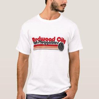 Redwood City Hot Pluggables T-Shirt
