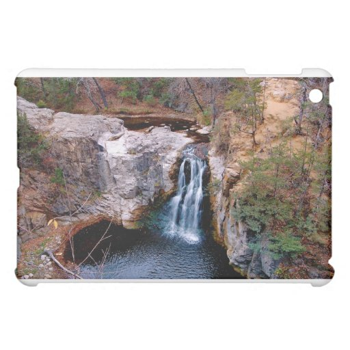 Redwood Falls Speck Case Cover For The iPad Mini