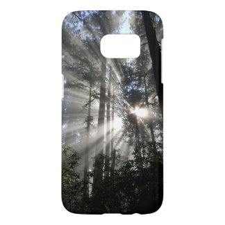 Redwood National Park Phone case for Samsung Gala7