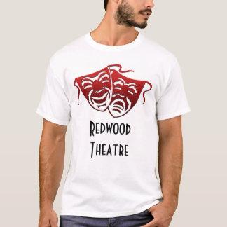 Redwood Shirt w/Theatre Masks