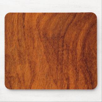 Redwood Veneer Mouse Pad