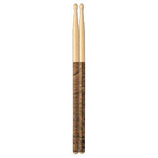 Reed At Sunset Drumsticks