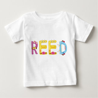 Reed Baby T-Shirt