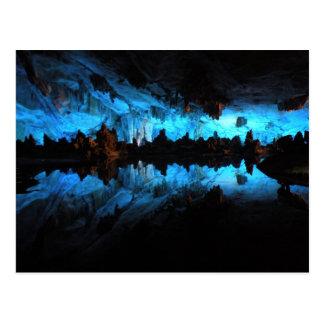 Reed Flute Cave Postcard