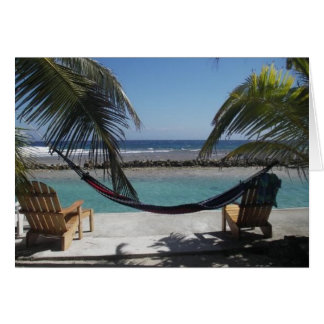 reef house pool chairs card