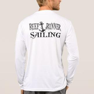 Reef Runner Sailing - Anchor Tee