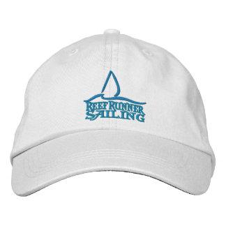Reef Runner Sailing Throwback Hat