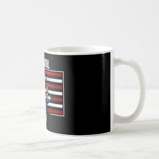 Reel Cool Fishing Dad Coffee Mug