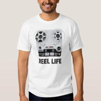 Reel Life Tees