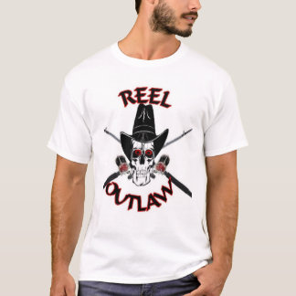 reel outlaw T-Shirt