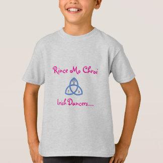 """""""Reel"""" talent t-shirt"""
