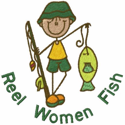 Reel Women Fish