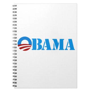 Reelect  Barack Obama  Design Notebook