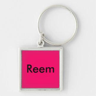 Reem Keyring