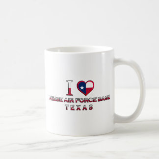 Reese Air Force Base, Texas Coffee Mugs