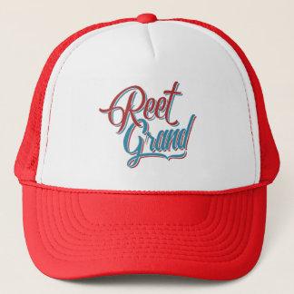 Reet Grand, England, Yorkshire Slang Hat
