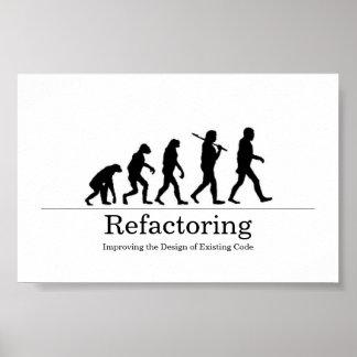 Refactoring Poster