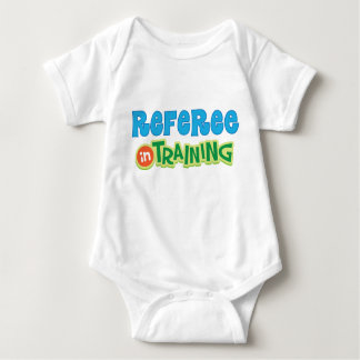 Referee in Training Kids Shirt