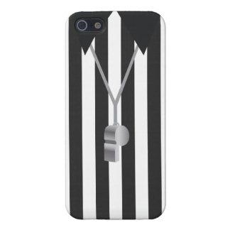 Referee iPhone 5/5S Savvy Case