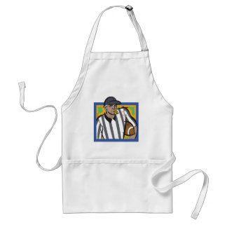 Referee Standard Apron