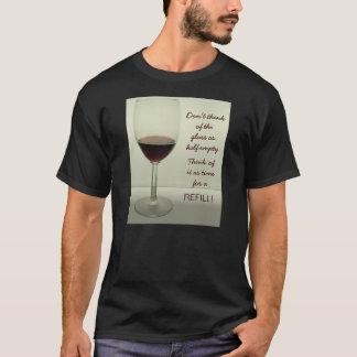 Refill - Dark Shirt