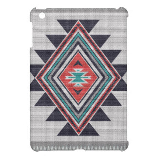 Refined Southwest Cover For The iPad Mini