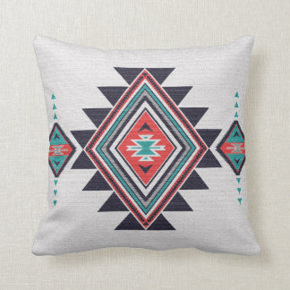 Refined Southwest Cushion
