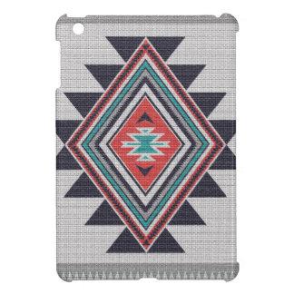 Refined Southwest iPad Mini Cover
