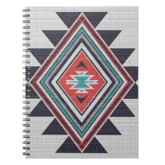 Refined Southwest Notebook
