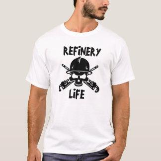 Refinery Life Tee