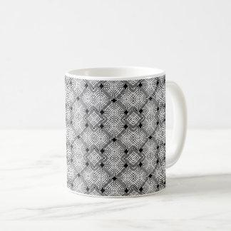 Reflect Illusion Coffee Mug